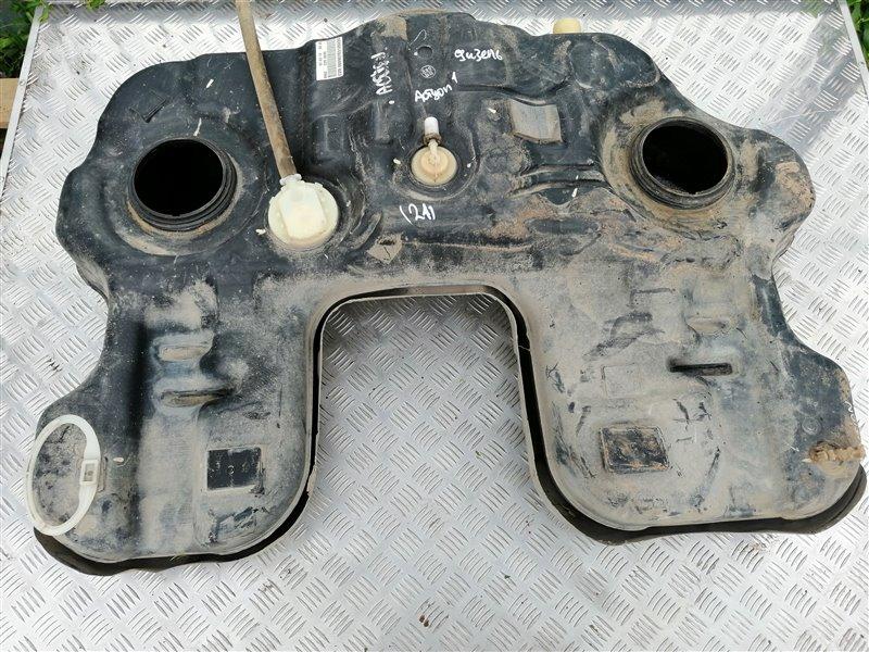 Бак топливный Ssangyong Actyon New CK D20T 2012 (б/у)
