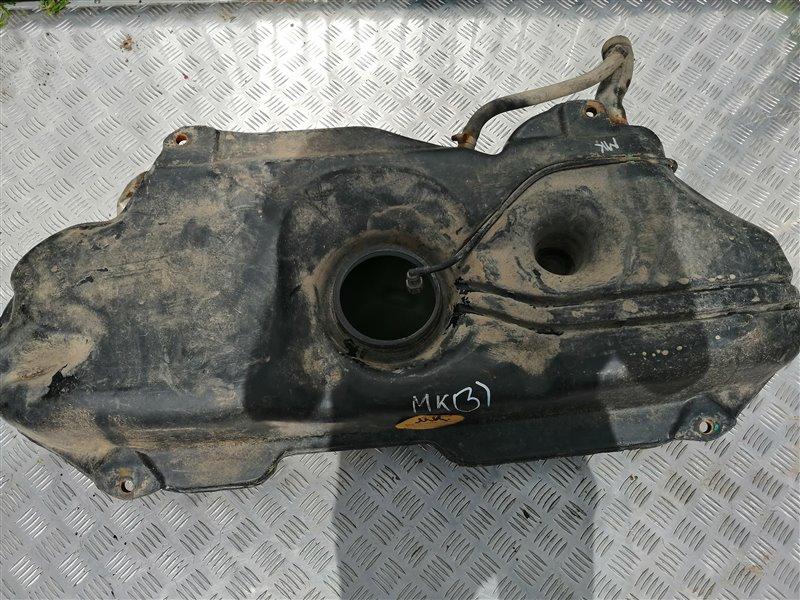 Бак топливный Geely Mk 5A-FE 2012 (б/у)