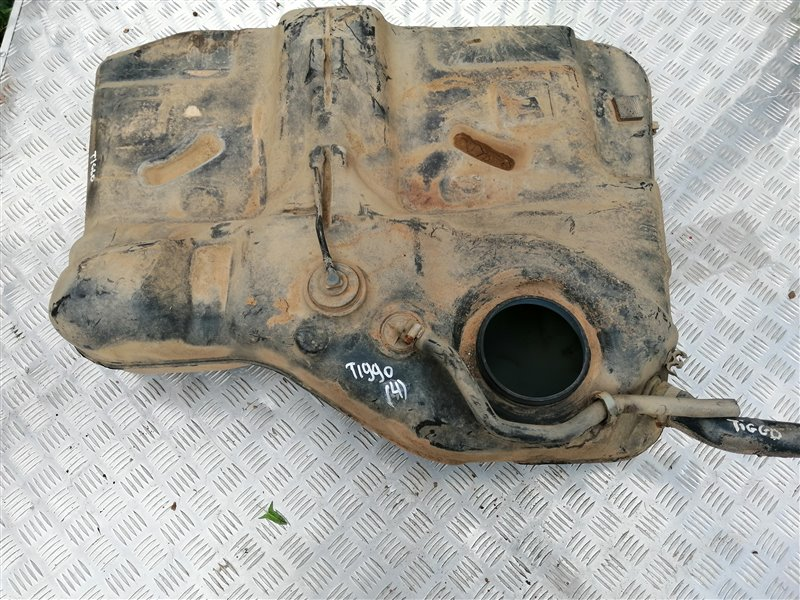 Бак топливный Chery Tiggo T11 SQR 481FC 2010 (б/у)