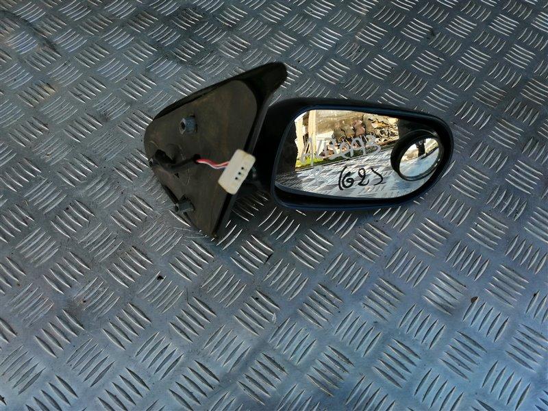 Зеркало Fiat Albea 350A1000 2011 правое (б/у)