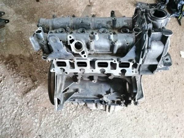 Двигатель Volkswagen Jetta 6 162 CAXA 2012 (б/у)