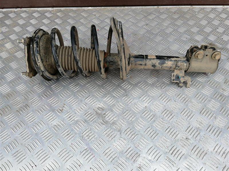 Стойка подвески Lifan X60 LFB479Q 2017 передняя левая (б/у)