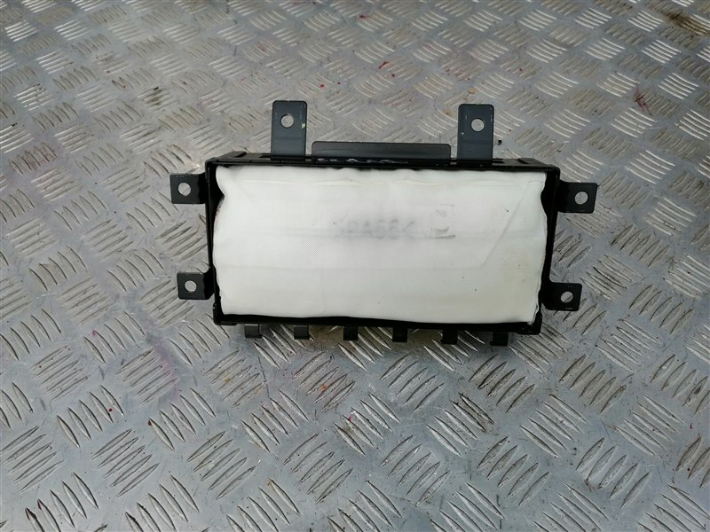 Подушка безопасности пассажира Kia Cerato 2 TD G4FC 2011 правая (б/у)