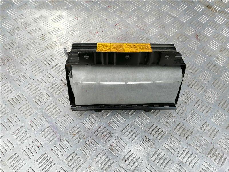 Подушка безопасности пассажира Chevrolet Lacetti J200 F16D3 2008 правая (б/у)