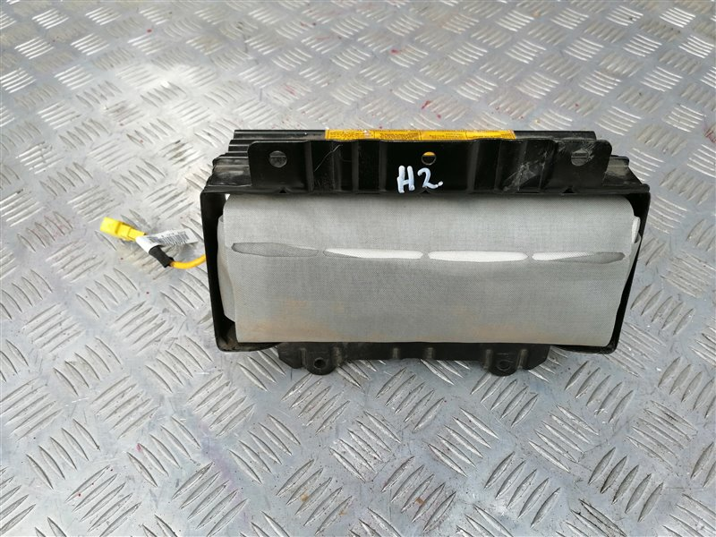 Подушка безопасности пассажира Chevrolet Lacetti J200 F14D3 2012 правая (б/у)
