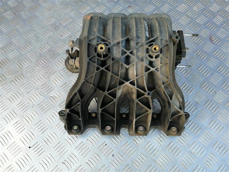 Коллектор впускной Chevrolet Lacetti J200 F16D3 2012 (б/у)
