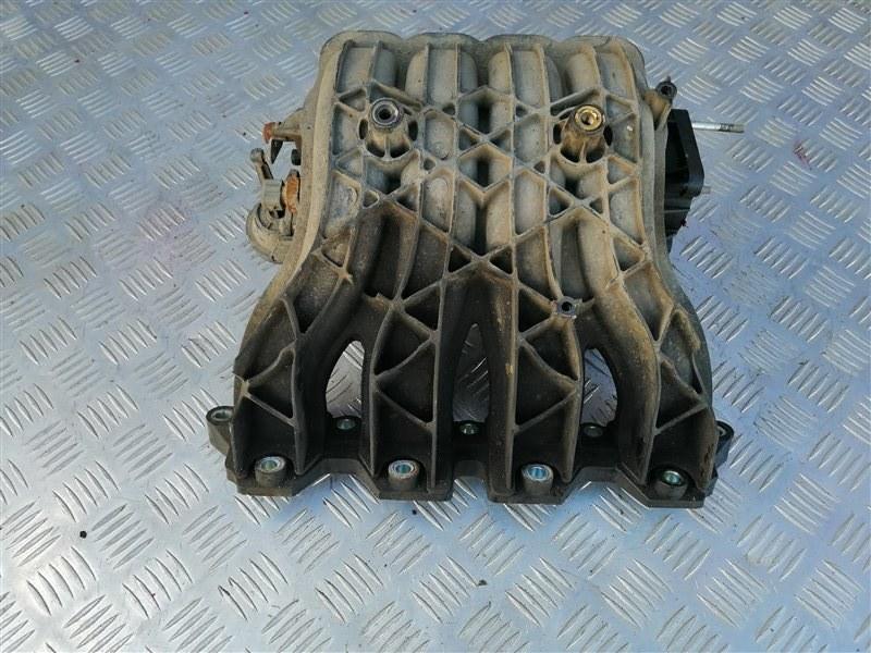 Коллектор впускной Chevrolet Lacetti J200 F14D3 2012 (б/у)