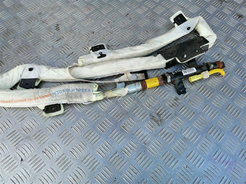 Подушка безопасности боковая Chevrolet Epica V250 X20D1 2007 правая (б/у)