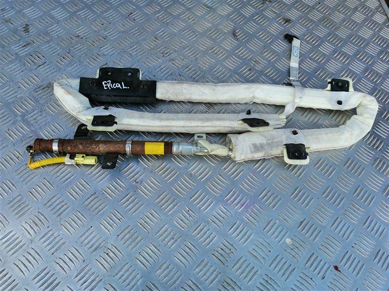 Подушка безопасности боковая Chevrolet Epica V250 X20D1 2010 левая (б/у)