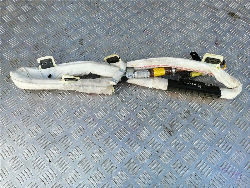 Подушка безопасности боковая Chevrolet Epica V250 X20D1 2011 правая (б/у)