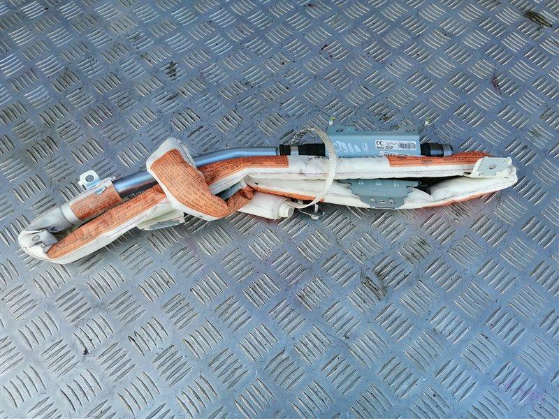 Подушка безопасности боковая Ssangyong Actyon New CK G20 2013 правая (б/у)
