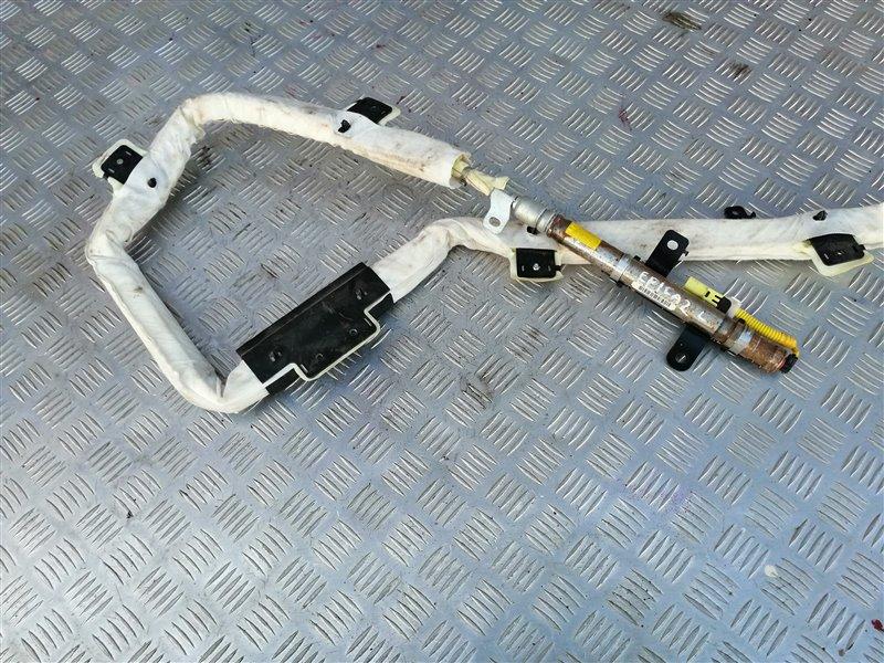 Подушка безопасности боковая Chevrolet Epica V250 X20D1 2011 левая (б/у)