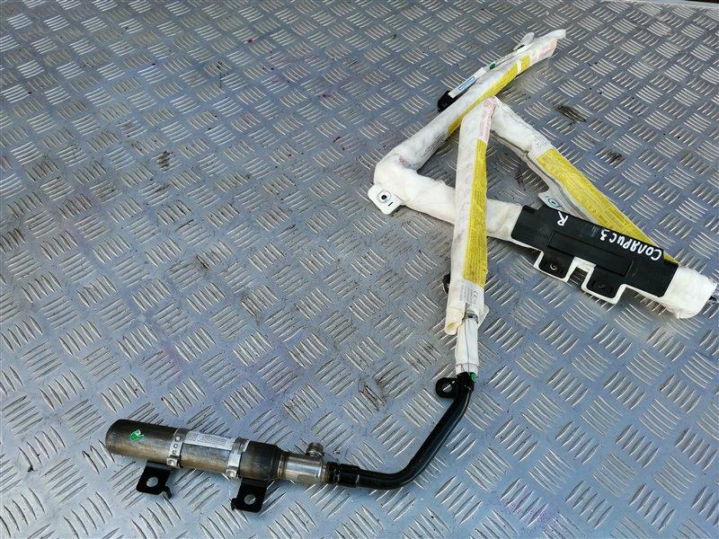 Подушка безопасности боковая Hyundai Solaris RB G4FC 2011 правая (б/у)
