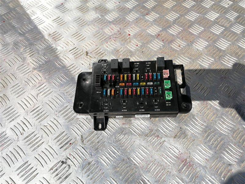 Блок предохранителей Lifan X60 LFB479Q 2017 (б/у)
