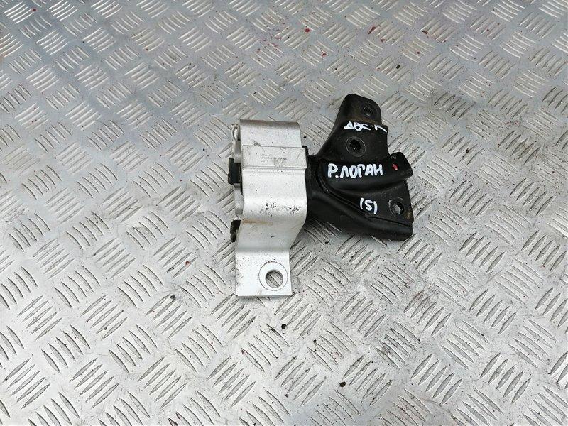 Опора двигателя Renault Logan LS0G/LS12 K7J 2007 передняя правая (б/у)
