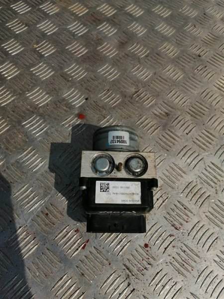 Блок abs Lifan X60 LFB479Q 2017 (б/у)