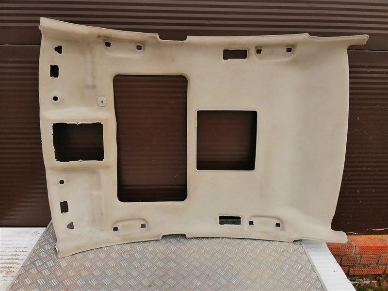 Обшивка потолка Infiniti M35 Y50 VQ35 2008 (б/у)