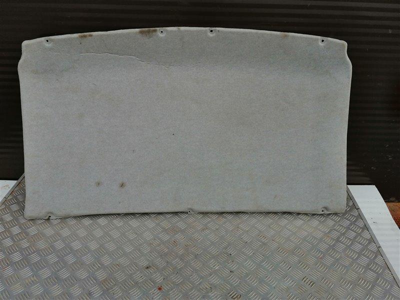 Обшивка потолка Fiat Doblo 223 350A1000 2011 передняя (б/у)