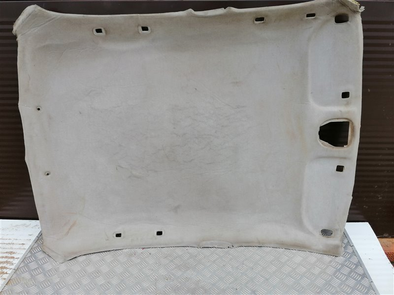 Обшивка потолка Peugeot 206 2B KFW 2007 (б/у)