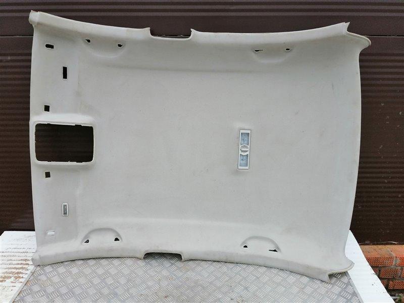 Обшивка потолка Volkswagen Jetta 6 162 CLR 2012 (б/у)