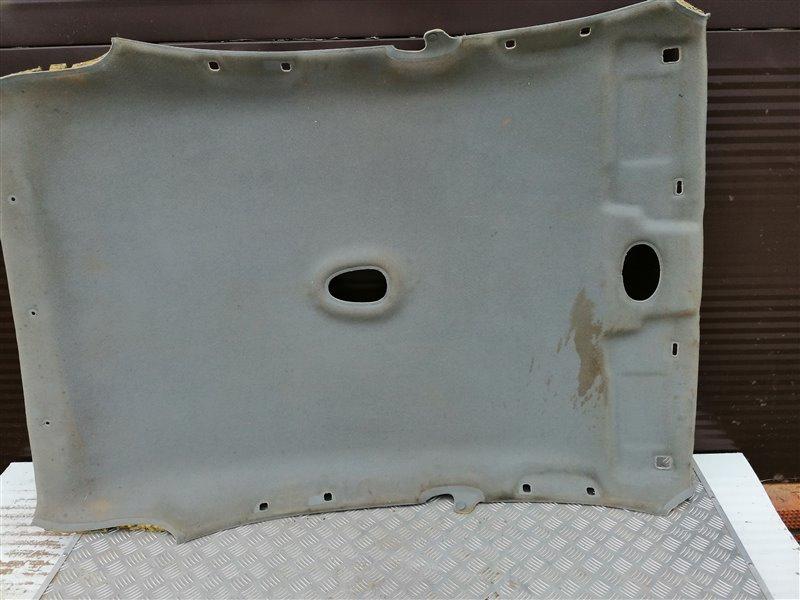 Обшивка потолка Chevrolet Lacetti J200 F16D3 2006 (б/у)