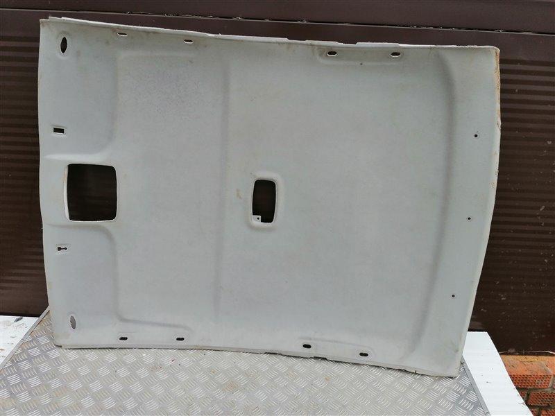 Обшивка потолка Kia Spectra LD S6D 2007 (б/у)