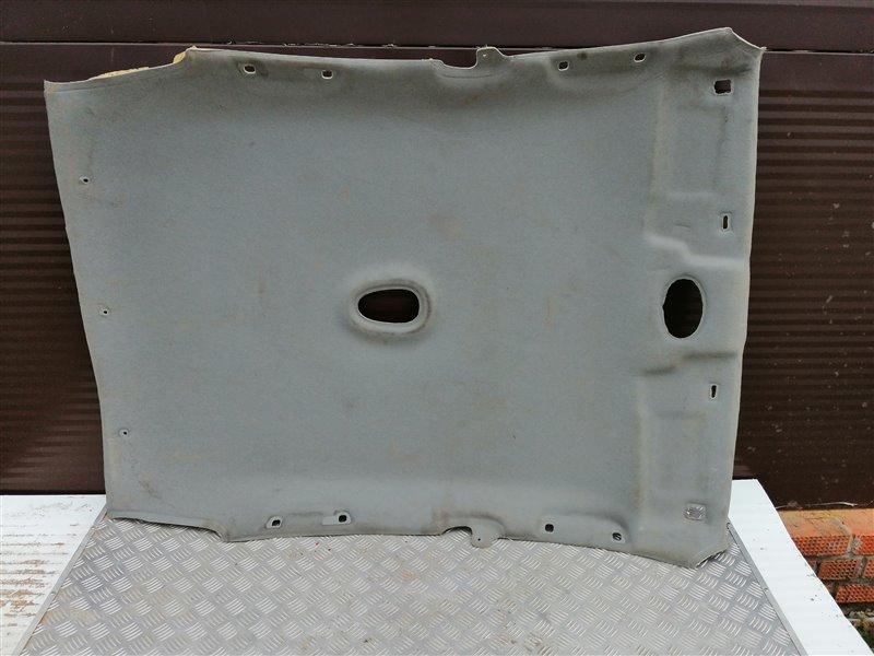 Обшивка потолка Chevrolet Lacetti J200 F14D3 2012 (б/у)