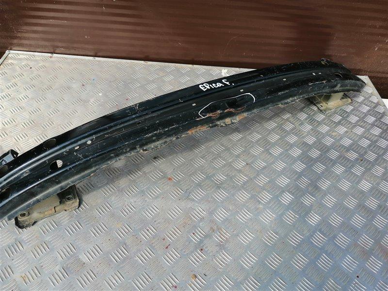 Усилитель бампера Chevrolet Epica V250 X20D1 2007 передний (б/у)