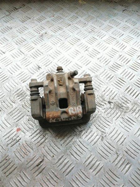 Суппорт Ssangyong Actyon New CK D20T 2011 задний правый (б/у)