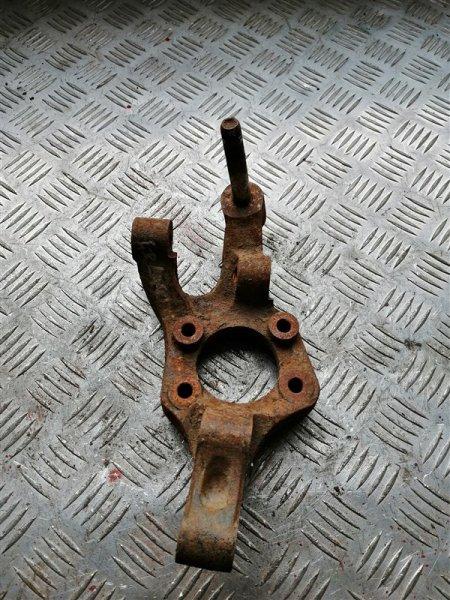 Кулак поворотный Chevrolet Lacetti J200 F16D3 2006 задний правый (б/у)