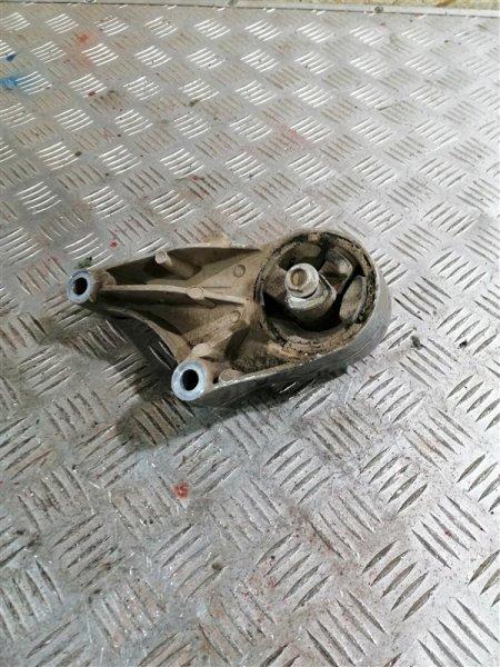 Опора двигателя Opel Astra H Sedan L69 Z16XER 2008 передняя (б/у)