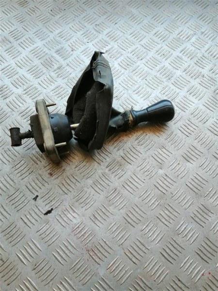Кулиса кпп Peugeot 206 2B KFW 2007 (б/у)