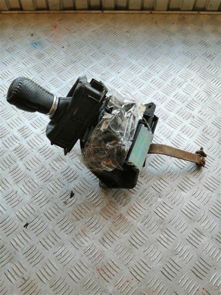 Кулиса кпп Infiniti M35 Y50 VQ35 2008 (б/у)