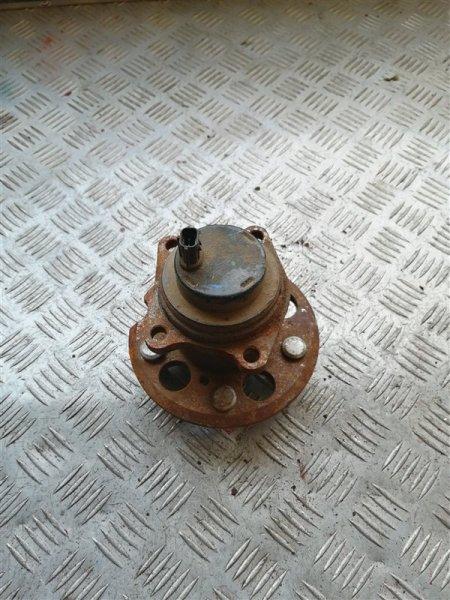 Ступица Vortex Tingo T11 SQR 481FC 2011 задняя правая (б/у)