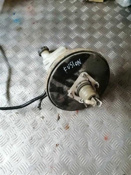 Вакуумный усилитель Ford Fusion CBK FXJA 2007 (б/у)