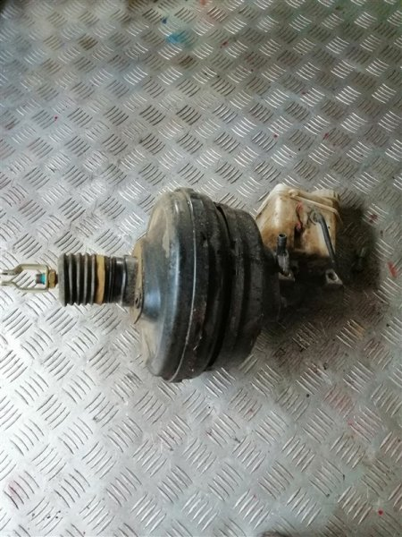 Вакуумный усилитель Vortex Tingo T11 SQR 481FC 2011 (б/у)