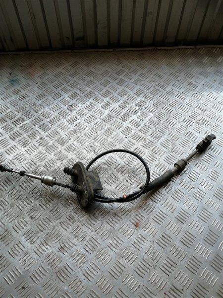 Трос кпп Fiat Doblo 223 350A1000 2011 (б/у)