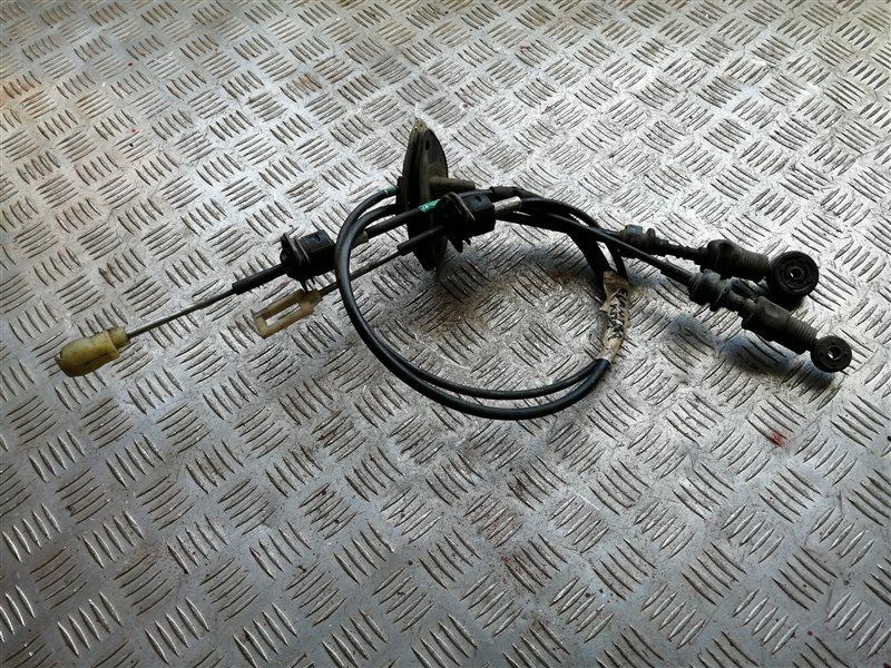 Трос кпп Hyundai Elantra HD G4GC 2007 (б/у)