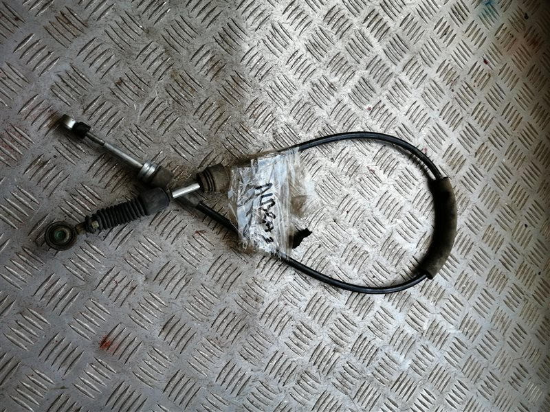 Трос кпп Fiat Albea 350A1000 2011 (б/у)