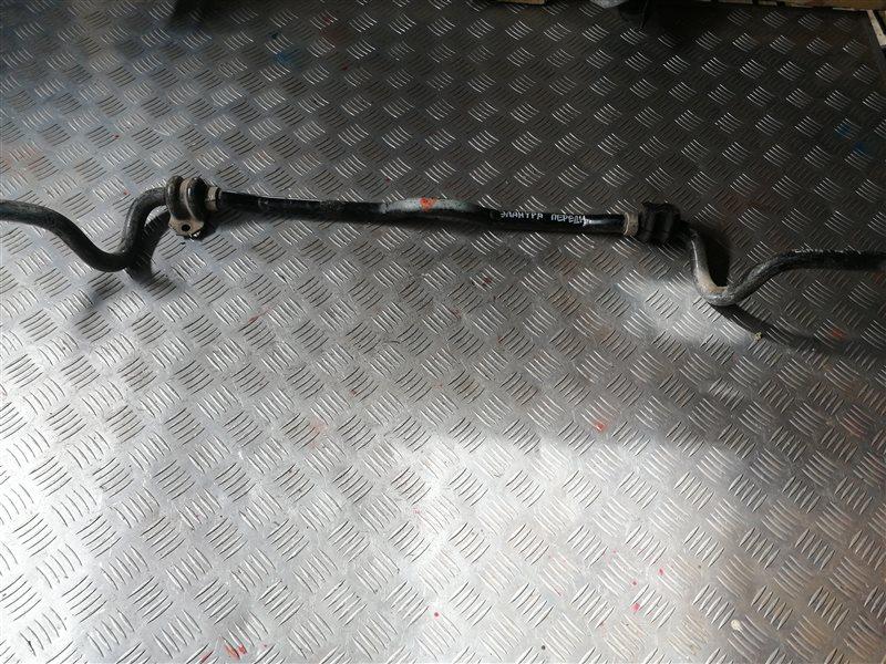 Стабилизатор Hyundai Elantra HD G4GC 2007 передний (б/у)