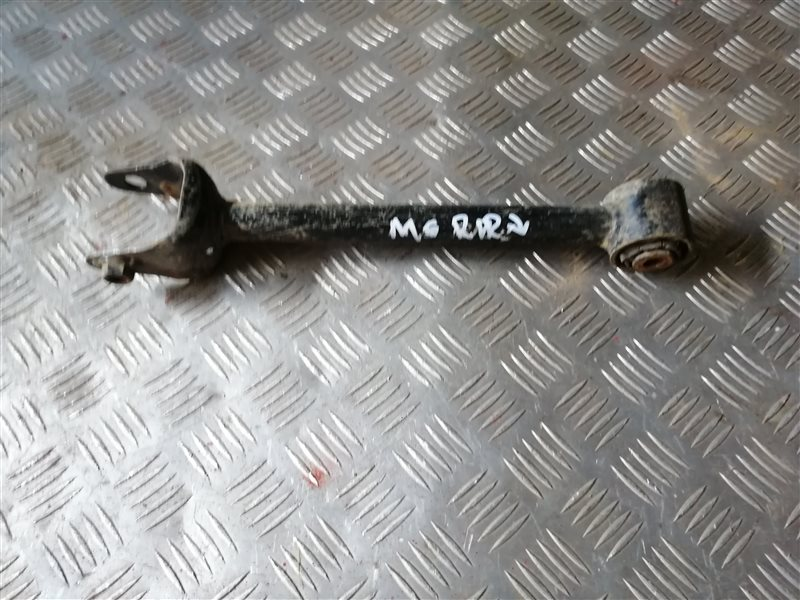 Тяга задняя Mazda 6 GJ PE-VPS 2014 задняя правая (б/у)