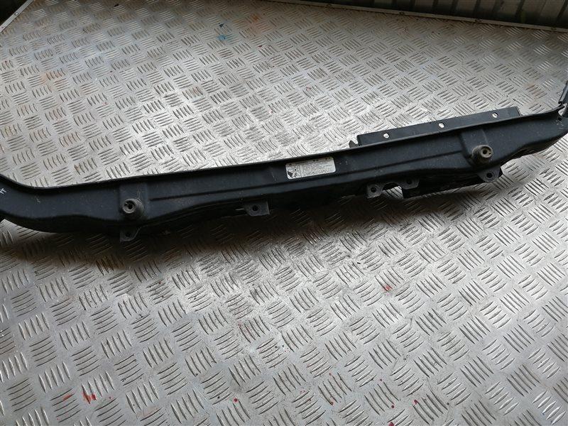 Панель передняя телевизор Hyundai Santa Fe CM G4KE 2010 передний верхний (б/у)