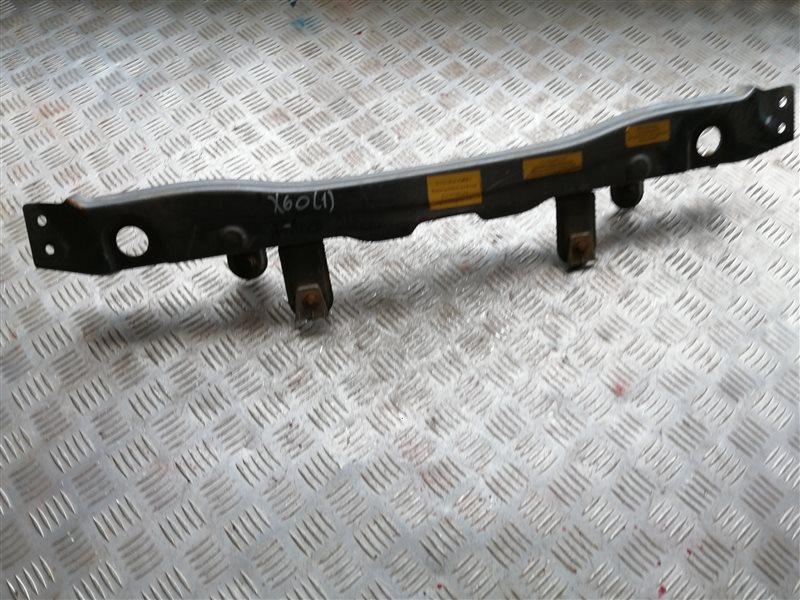 Панель передняя телевизор Lifan X60 LFB479Q 2014 передний верхний (б/у)