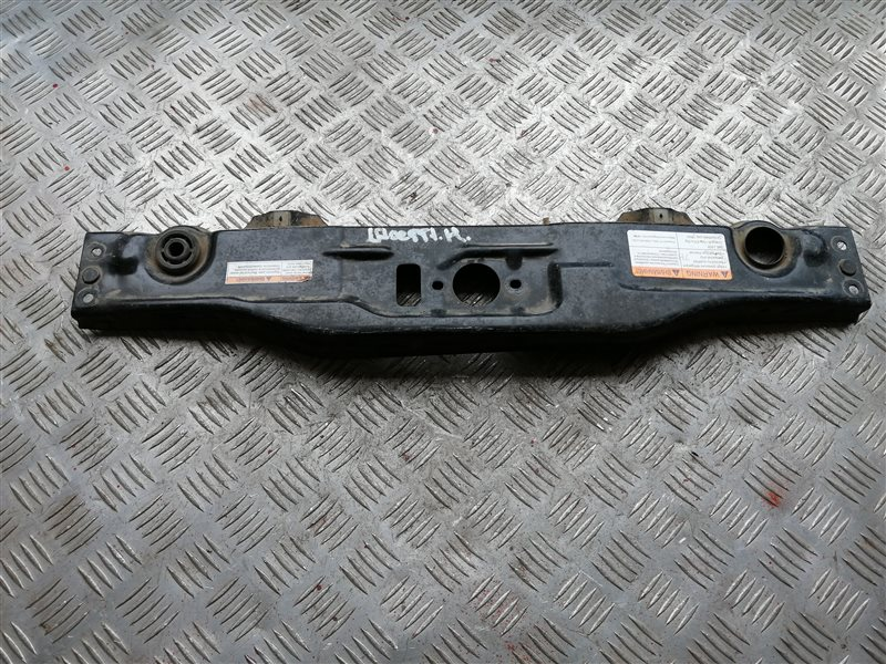 Панель передняя телевизор Chevrolet Lacetti J200 F14D3 2012 передний верхний (б/у)