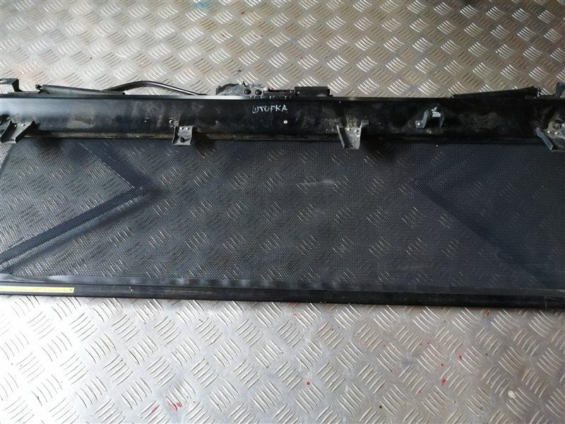 Шторка багажника Infiniti M35 Y50 VQ35 2008 задняя (б/у)