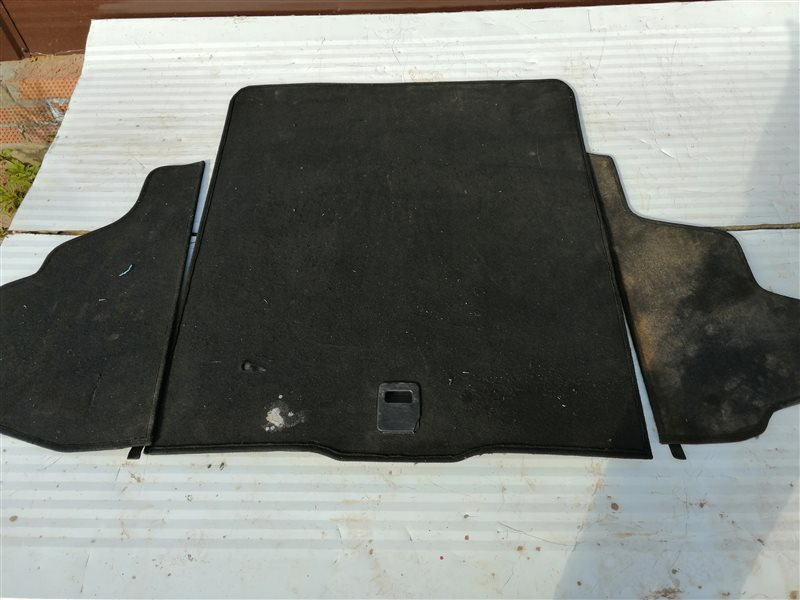 Пол багажника Infiniti M35 Y50 VQ35 2008 задний (б/у)