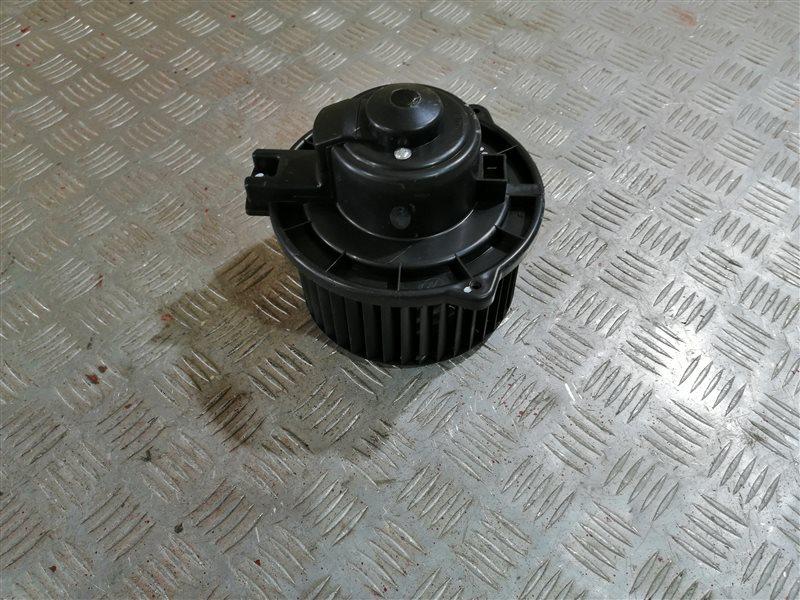 Мотор печки Lifan X60 LFB479Q 2017 (б/у)