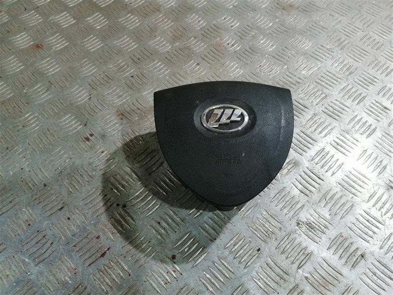 Подушка безопасности в рулевое колесо Lifan X60 LFB479Q 2017 (б/у)