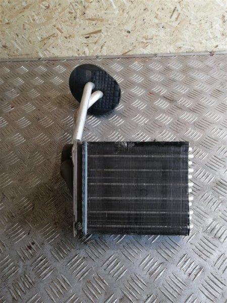 Радиатор печки Renault Logan LS0G/LS12 K7J 2007 (б/у)