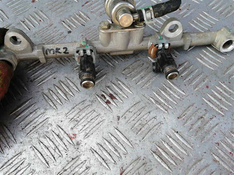 Форсунка Geely Mk MR479QA 2012 (б/у)